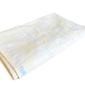утяжеленное сенсорное одеяло HugME