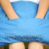 утяжеленная подушка HugME