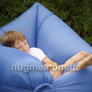 надувной сенсорный гамак-ламзак